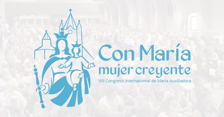 Congreso Internacional de María Auxiliadora