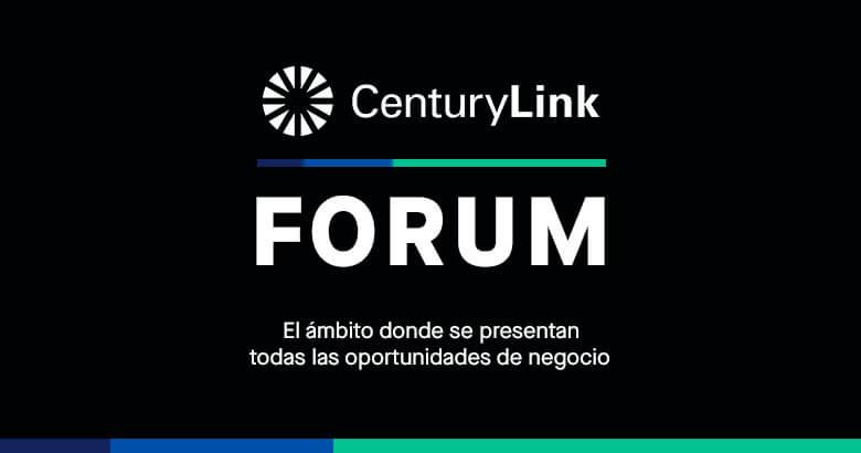 CenturyLink Forum 2019 (PE)